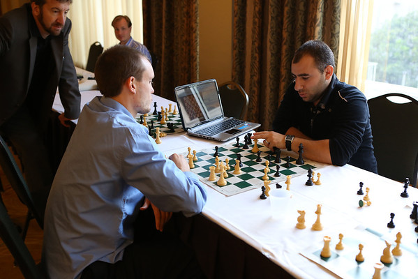 Chess Events